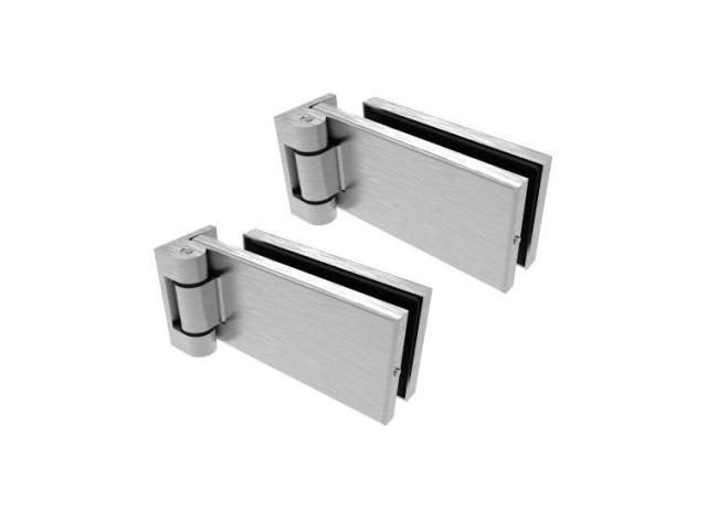 Alumínium zsanér üvegajtóhoz GS-AL/Z...