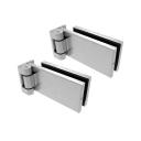 Záves pre sklenené dvere AISI304 pre GS-AL/Z...