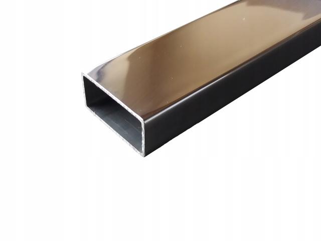 Frame for shower rod 30x10mm