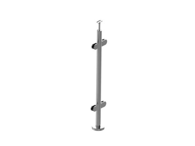 Stĺpik - vrchné kotvenie - obojstranný