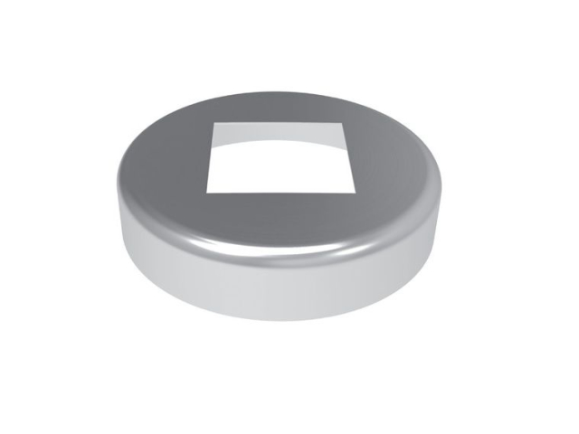 Square base cover