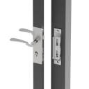 Lock set 60x40