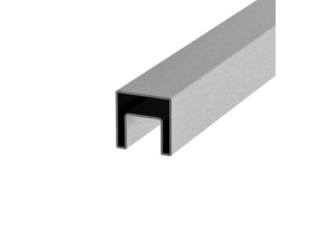 Madlo-držiak skla L=600cm