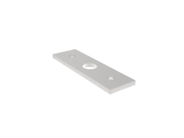 Držák nerez pro LED profil 65x20, AISI 316