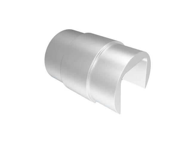 Madlo-držiak skla-spojka hliníková