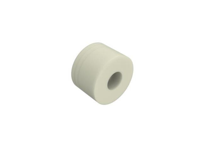 Handle - wood, add-in: end cap,connector, elbo