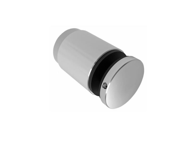 Tube glass adapter