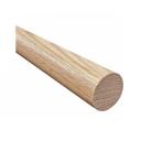Dřevěné madlo pro zábradlí BUK
