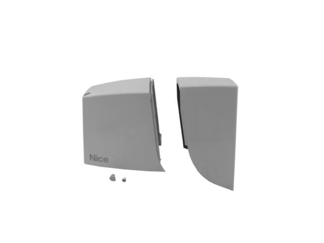 Plastové kryty pro ROX600 - komplet