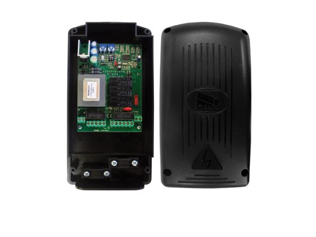 Elektronika pre pobon C-BX, 230V