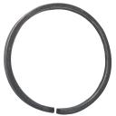 Kroužek kovaný,kovaný prvek D120, 12x12mm