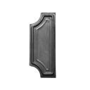 Schlossplatte 285x110, t2,5mm
