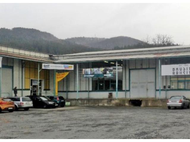 Umakov SK Banská Bystrica