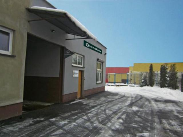 Umakow PL Zabrze