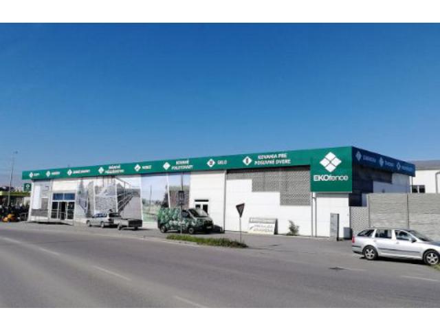 Ekofence SK Žilina - partner